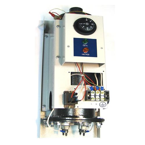 электрический котел для отопления москва